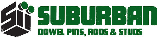 Suburban Industries Logo