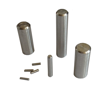 steel dowel pin