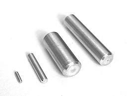 Aluminum Dowel Pins