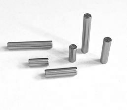 Monel Dowel Pins