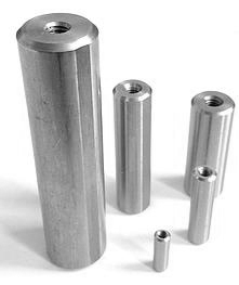 Stainless Steel Vented Pull Pin